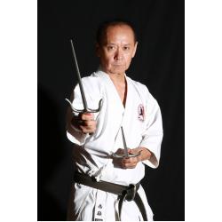 Shimbukan Approved Kobudo Weapons (1)