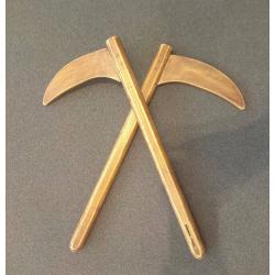 Wooden Kama (2)