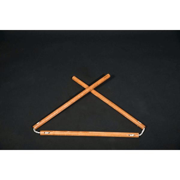 Sansetsukon (BEECH) with rope