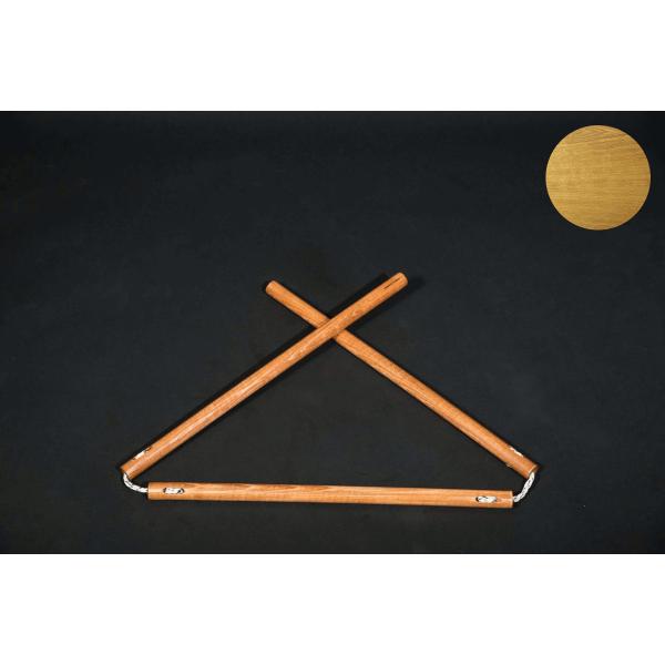 Sansetsukon (OAK) with rope