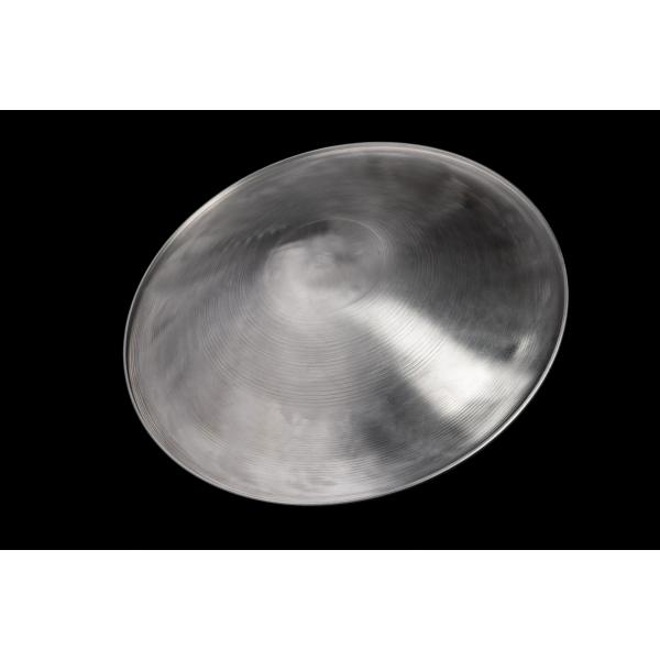 Tinbe  alluminum Ø45 smooth